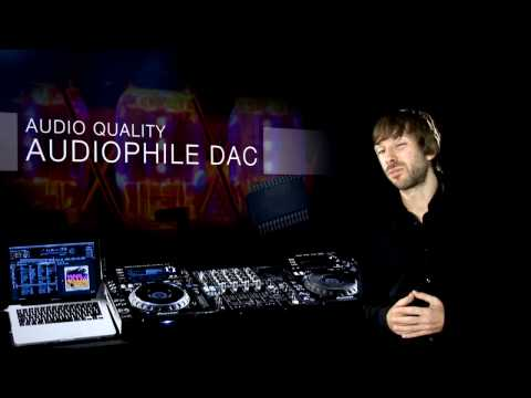 Pioneer CDJ-2000 Training – Part 7 (Audio Quality)