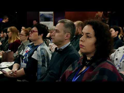 """04  Тетяна Слободін - """"Рідкісні неврологічні захворювання: фатальні  вчора, курабельні   сьогодні """""""