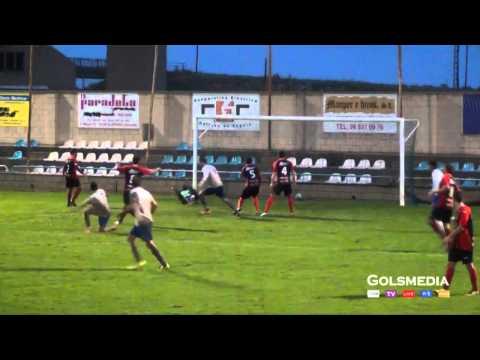 Callosa Deportiva 4-3 CD Cox 2014-2015
