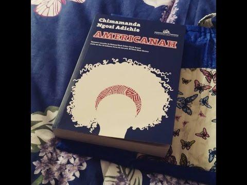 Americanah - Chimamanda Ngozi Adichie: COMENTÁRIO