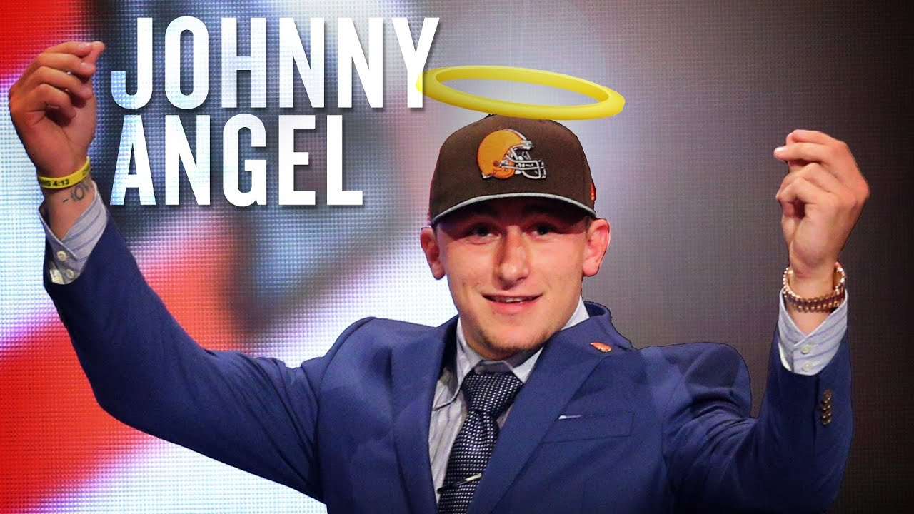 Everyone shut up about everything Johnny Manziel does (Daily Win) thumbnail