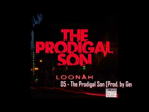 The Prodigal Son - 05 - The Prodigal Son [Prod. by GeoFresh]