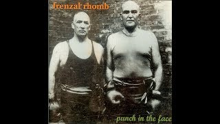 Frenzal Rhomb - Punch In The Face (Single)