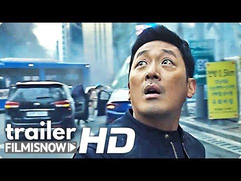 ASHFALL (2019) International Trailer | Disaster Action Movie