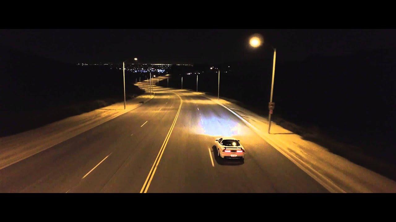 NSX - Power of Dreams