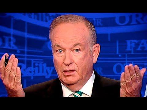 Bill O'Reilly Fired?