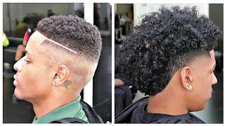 Hairstyles For Men | Short To Medium Hair (Compilation #4) | Cut By Ty Barber Sign