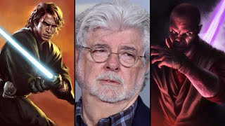George Lucas Reveals The ONLY Jedi More Powerful Than Anakin Skywalker