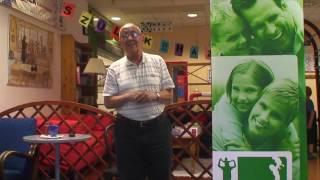Vekerdy Tamás előadása az egyszülős családokról