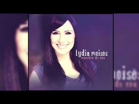 No Teu Esconderijo - Lydia Moisés