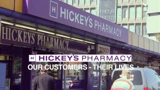 Hickey's Pharmacy, Our Customers, Their Lives