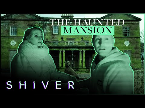 Getting Forced Out Of A Haunted Mansion In Liverpool