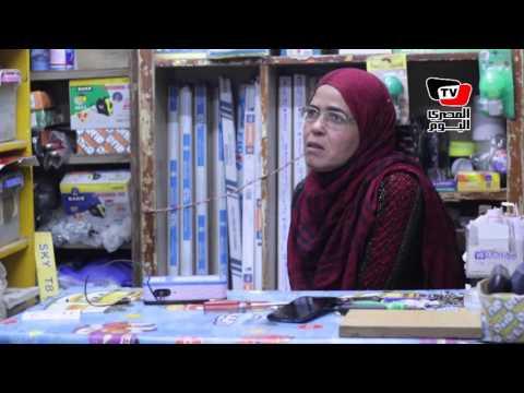 ذكية أشهر «كهربائية» في الإسكندرية: «بقول لكل ست ساعدي جوزك»