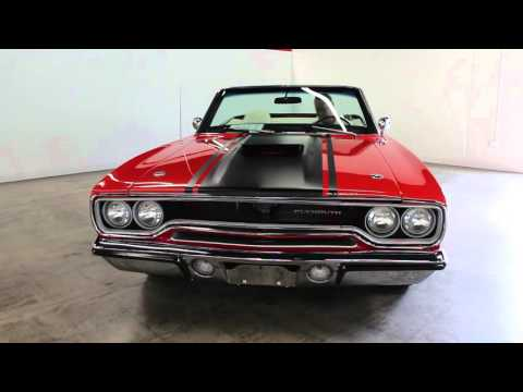Video of '70 Road Runner - K7WA