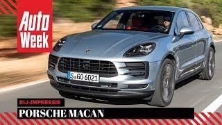 Porsche Macan - AutoWeek Review - English subtitles