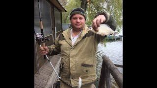 Рыболовные базы рыболовный станье