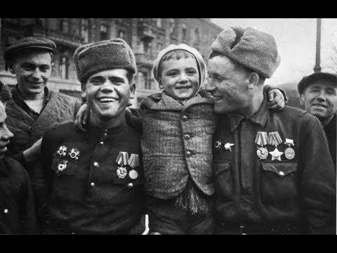 «Десятый  наш десантный батальон» — Максим Гольдарб