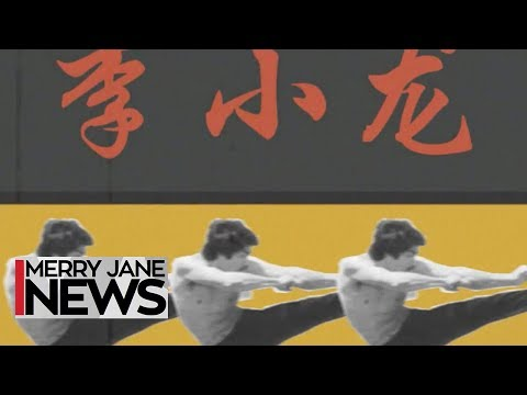 Did Cannabis Use Tarnish Bruce Lee's Legend in Hong Kong? | MJ NEWS ASIA