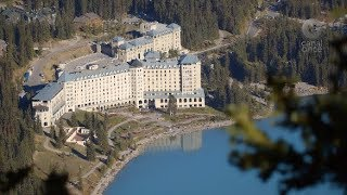 Diario de viaje, Canadá - Banff. Parque Nacional