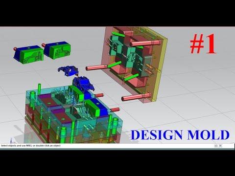SIEMENS NX 10 - PART DESIGN - DRAFT - Youtube Download
