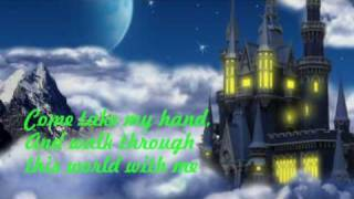 ♫♥ Walk Through this World with Me ♥♫