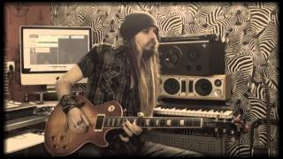 """Mariachi """"La Balada del Pistolero"""" Metal Version (Desperado Soundtrack)"""