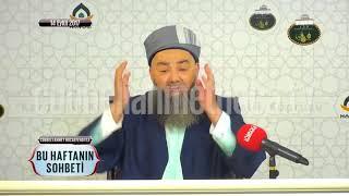 Kur'an Namaz Gibi Silah Yapmayı da Emrediyor Siz Yaptınız da Hocalar mı Sizi Geri Bıraktı!?