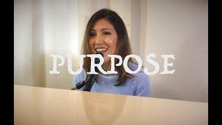 Deborah Campioni - Purpose (Cover)
