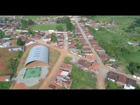 Filmagem Aérea com Phantom 4 na cidade de Barra do Rocha-BA