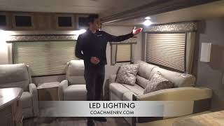 Catalina Feature Spotlight: LED Lights