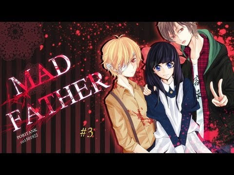 Mad father #3 (Глаза)