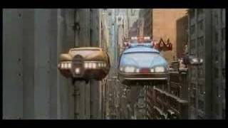 Trailer Flying Cars