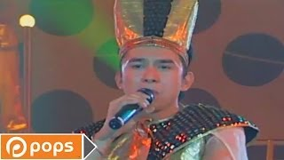 [Karaoke] Dòng Máu Lạc Hồng - Đan Trường [Official]