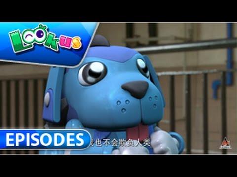 【官方Official】《快乐酷宝2》第6集 Happy Q-bot _ Episode 6