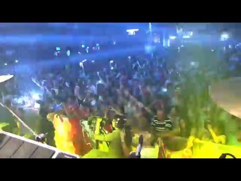 Los Tekis video Imillitay - Carnaval de Los Tekis 2016