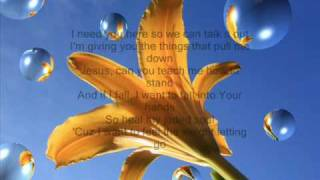 Abandon Be alive in me lyrics
