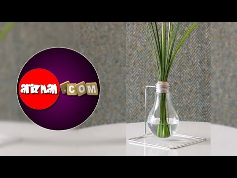 vas-bunga-unik-kreasi-barang-bekas