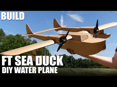 ft-sea-duck--build--flite-test