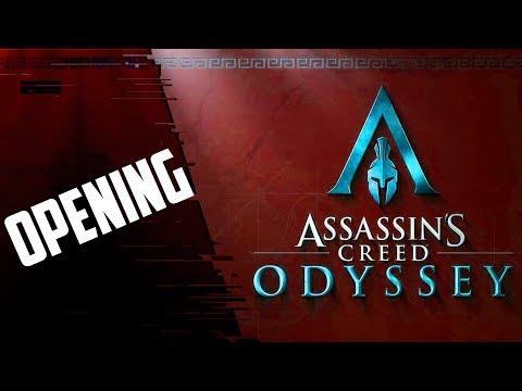 Animessasin - Opening (Assassin's Creed Odyssey)
