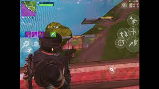 Fortnite Mobile My Editing At Top Speed...