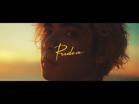 Rude-α 『It's only love』
