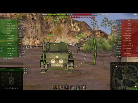 СРОЧНО! ИГРУ СЛОМАЛИ! world of tanks 2019 Бой на КВ-3