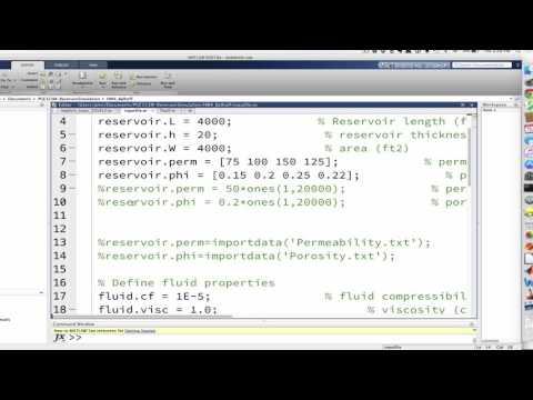 Matlab / Programming Tutorial