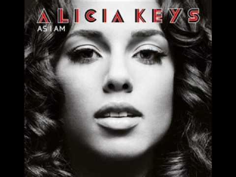 Lesson Learned Lyrics – Alicia Keys