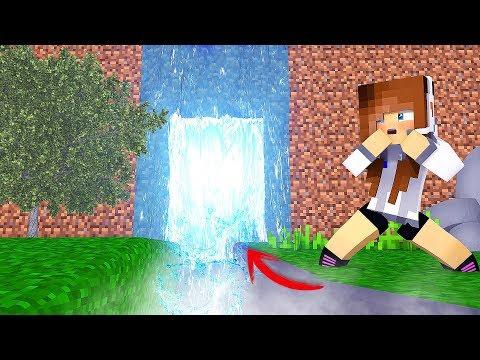 Minecraft: FÉRIAS #31 - O CINEMA SECRETO! | BIBI |