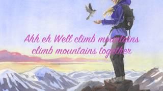 Mountains - Emeli sande (Lyrics) HD
