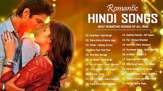 Romantic Hindi Best Songs 2020 \\ Best Indian Love Songs Collection Latest Heart Touching Songs 2020