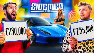 THE PRICE IS RIGHT: SIDEMEN EDITION
