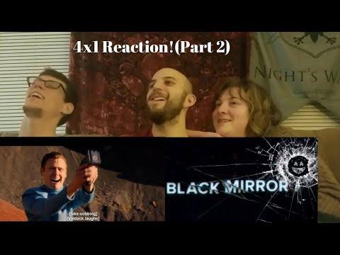 Black Mirror 4x1