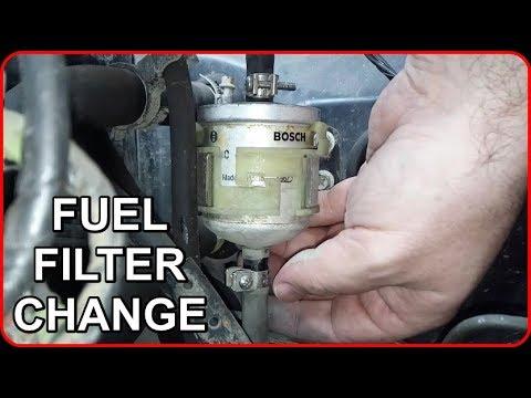 Wie zu prüfen es gibt das Benzin im Tank oder